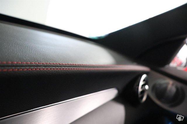 Mercedes-Benz C 43 AMG 19