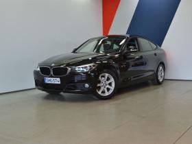 BMW 320 Gran Turismo, Autot, Lahti, Tori.fi