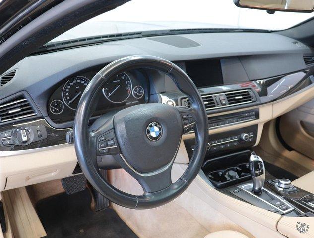BMW 535 9