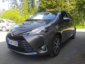 Toyota Yaris, Autot, Imatra, Tori.fi