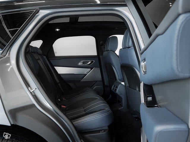 Land Rover Range Rover Velar 8