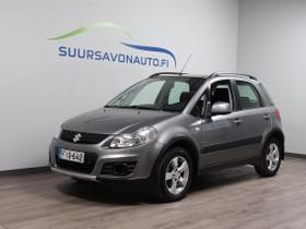 Suzuki SX4, Autot, Mikkeli, Tori.fi