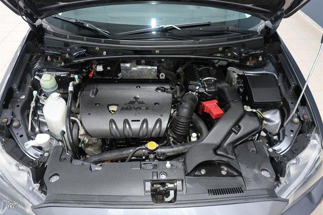 Mitsubishi Lancer 17