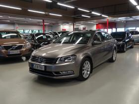 Volkswagen Passat, Autot, Forssa, Tori.fi