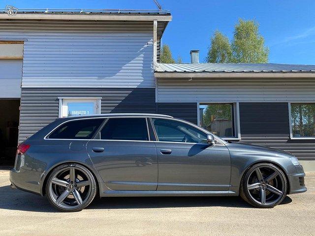 Audi RS6 5