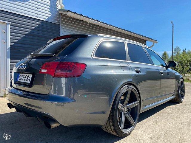 Audi RS6 7