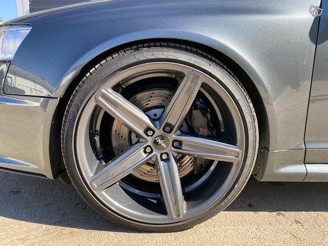 Audi RS6 10