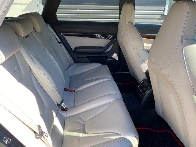 Audi RS6 13