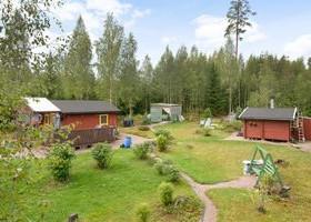 2H, 22m², Vanhankyläntie 240, Loviisa, Mökit ja loma-asunnot, Loviisa, Tori.fi
