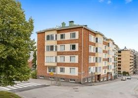 2H, 59m², Sibeliuksenkatu 2, Lahti, Myytävät asunnot, Asunnot, Lahti, Tori.fi