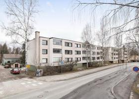 2H, 58.5m², Lopentie 29, Riihimäki, Myytävät asunnot, Asunnot, Riihimäki, Tori.fi