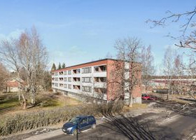 2H, 61.5m², Ilveskatu 5, Riihimäki, Myytävät asunnot, Asunnot, Riihimäki, Tori.fi