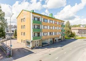 2H, 52m², Valtakatu 6, Riihimäki, Myytävät asunnot, Asunnot, Riihimäki, Tori.fi