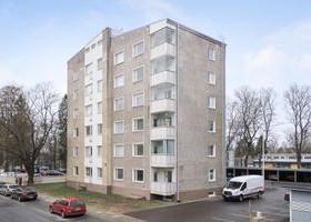 4H, 85.5m², Koulukatu 38, Lappeenranta, Myytävät asunnot, Asunnot, Lappeenranta, Tori.fi