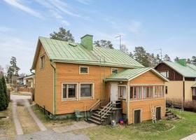 4H, 110m², Kenttäkatu 11, Lappeenranta, Myytävät asunnot, Asunnot, Lappeenranta, Tori.fi