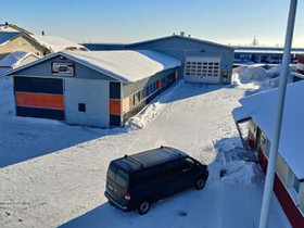 970m², Raidekatu 27, Tornio, Liike- ja toimitilat, Asunnot, Tornio, Tori.fi