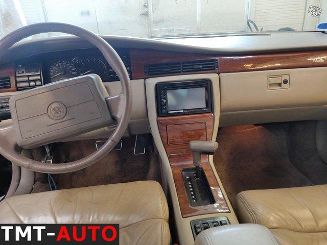 Cadillac Eldorado 7