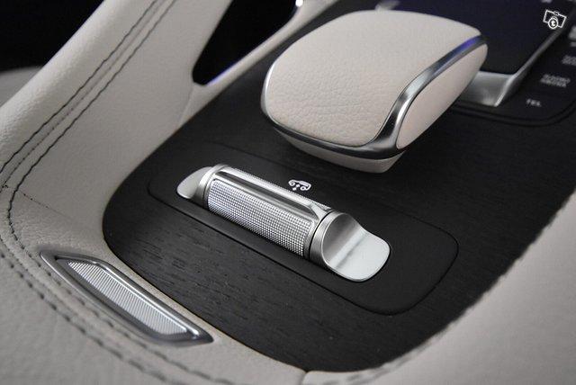 Mercedes-Benz GLE 20