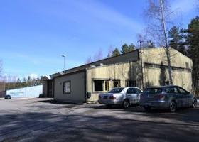 542m², Teollisuustie 10, Keuruu, Liike- ja toimitilat, Asunnot, Keuruu, Tori.fi