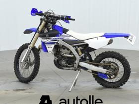 Yamaha WR, Moottoripyörät, Moto, Vantaa, Tori.fi