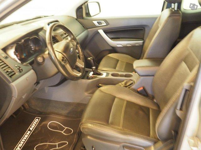 Ford Ranger 9