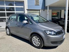 Volkswagen Golf Plus, Autot, Joensuu, Tori.fi