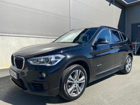 BMW X1 XDrive18d, Autot, Oulu, Tori.fi