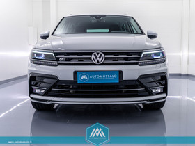 Volkswagen Tiguan, Autot, Hollola, Tori.fi