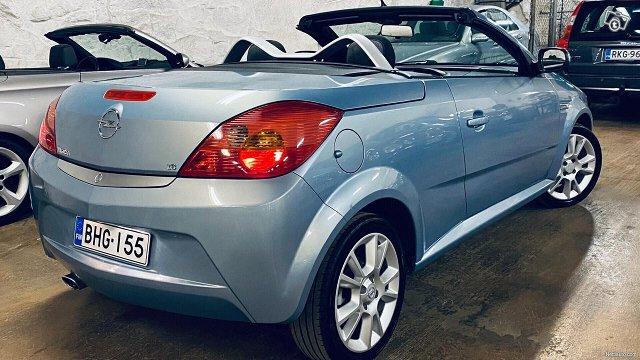 Opel Tigra 15