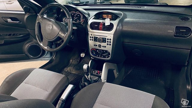 Opel Tigra 24