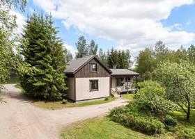 4H, 100m², Selkäinmäentie 16, Hausjärvi, Myytävät asunnot, Asunnot, Hausjärvi, Tori.fi