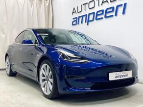 Tesla Model 3, Autot, Tampere, Tori.fi