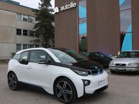 BMW I3, Autot, Vantaa, Tori.fi