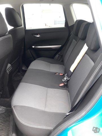 Suzuki Vitara 6