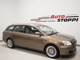 Toyota Avensis, Autot, Nivala, Tori.fi