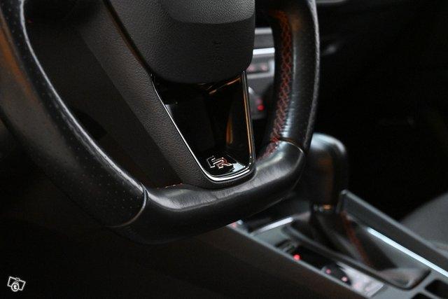 Seat Leon ST 21