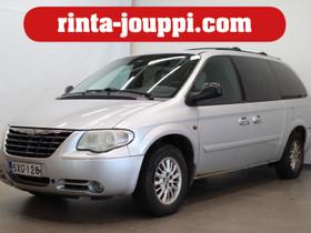 Chrysler Voyager, Autot, Salo, Tori.fi