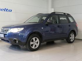 Subaru Forester, Autot, Kotka, Tori.fi
