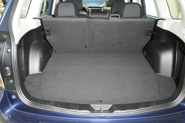Subaru Forester 17