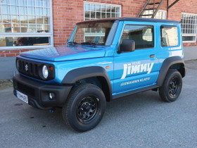 Suzuki JIMNY, Autot, Mikkeli, Tori.fi