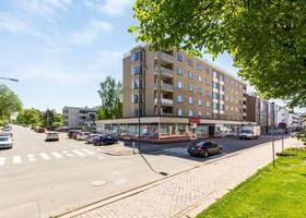 234m², Itäkatu 7, Kotka, Liike- ja toimitilat, Asunnot, Kotka, Tori.fi