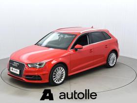 Audi A3, Autot, Vantaa, Tori.fi