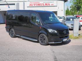 Mercedes-Benz Sprinter, Autot, Järvenpää, Tori.fi