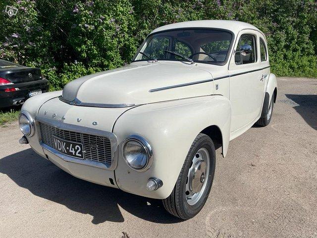 Volvo PV 1