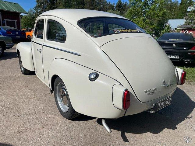 Volvo PV 5