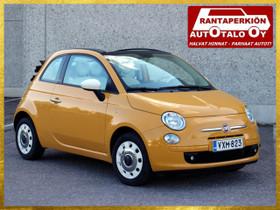 Fiat 500C, Autot, Tampere, Tori.fi