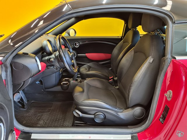 MINI Cooper S 9