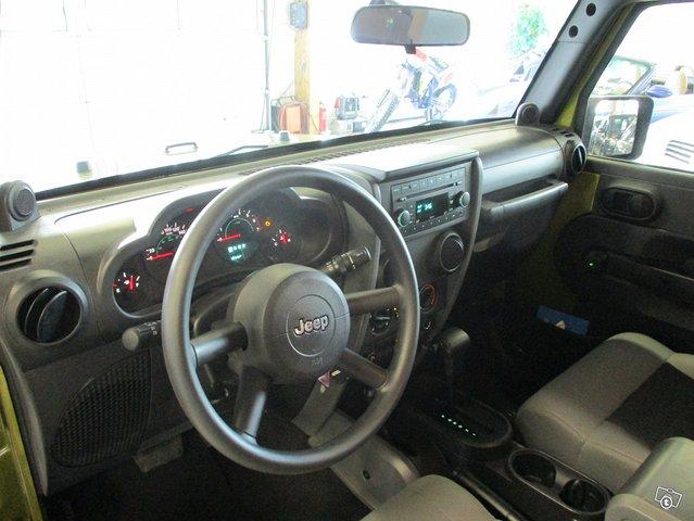 Jeep Wrangler 8