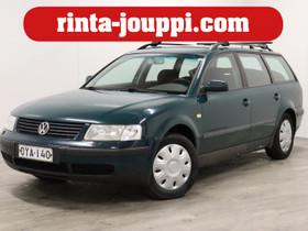Volkswagen Passat Variant, Autot, Vantaa, Tori.fi