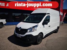 Renault Trafic, Autot, Kokkola, Tori.fi
